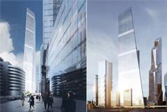 В мэрии Москвы объявили о строительстве высочайшего жилого дома Европы