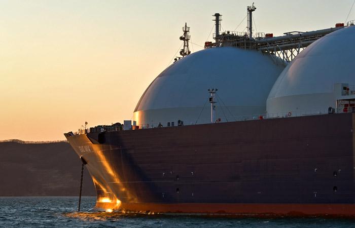 """Газпром"""" опроверг мифы об СПГ"""