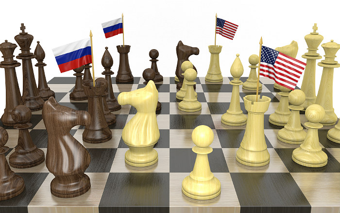 В Москве американскую концепцию противодействия Кремлю сочли злобной пропагандой