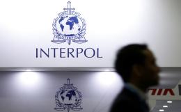 Жена задержанного экс-главы Интерпола подала в суд на организацию