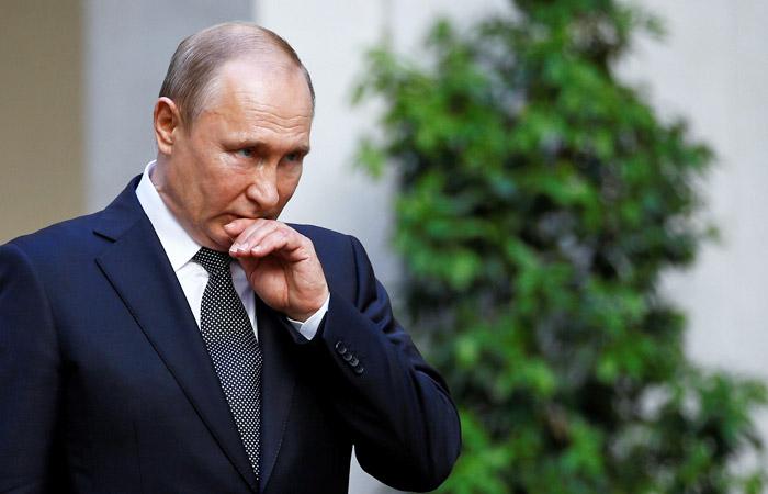 Путин выступил против антигрузинских санкций