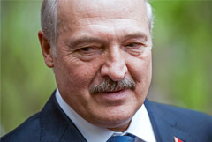 Лукашенко опроверг слухи о тайных переговорах с Путиным на Валааме