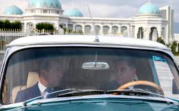 Туркмения выдаст загранпаспорта лицам с двойным гражданством
