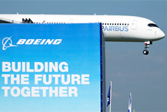 У Airbus появился шанс обойти Boeing по числу поставок самолетов в 2019 году