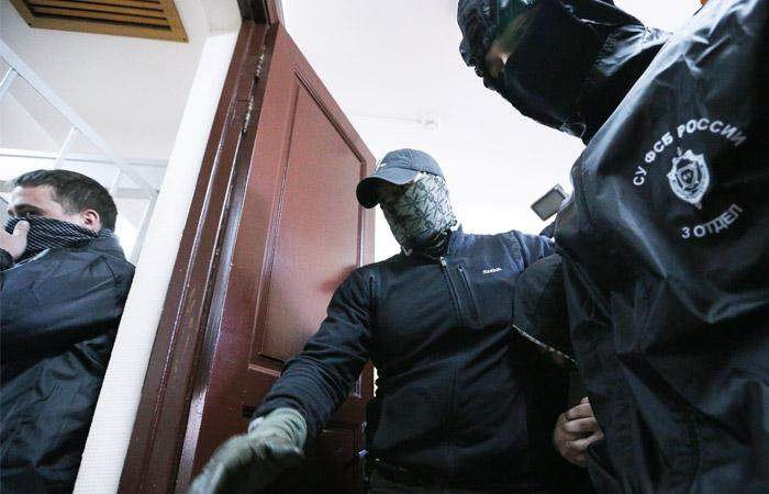 ФСБ задержала мужа эксперта фонда Горчакова, которую обвиняют в госизмене