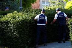 Тайник со взрывчаткой в Брюсселе оставил умерший в 2011 году отставной российский военный
