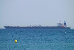 Всех ранее задержанных членов экипажа танкера GRACE 1 отпустили под залог