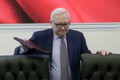 В госдепе США сообщили о встрече замгоссекретаря ведомства c Рябковым