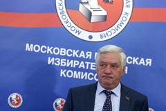 Мосгоризбирком предложил увеличить срок проверки подписей кандидатов в депутаты
