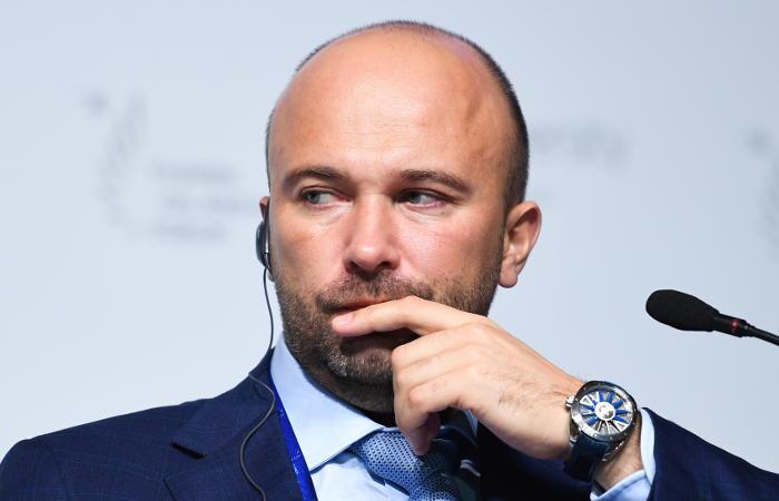 """Владелец ГК """"Новый поток"""" задержан при расследовании уголовного дела"""