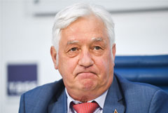 Глава Мосгоризбиркома отказался принять кандидатов в Мосгордуму в присутствии СМИ