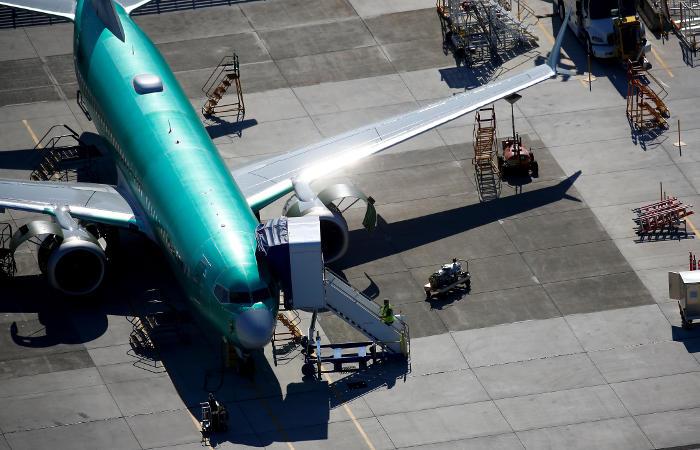 Стала известна дата возобновления полетов Боинг 737 MAX
