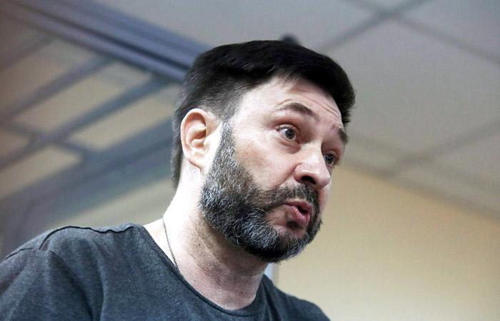 Заседание киевского суда по делу Вышинского отложено до 19 июля