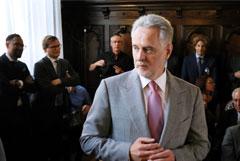 Суд в Вене приостановил экстрадицию украинского бизнесмена Фирташа в США