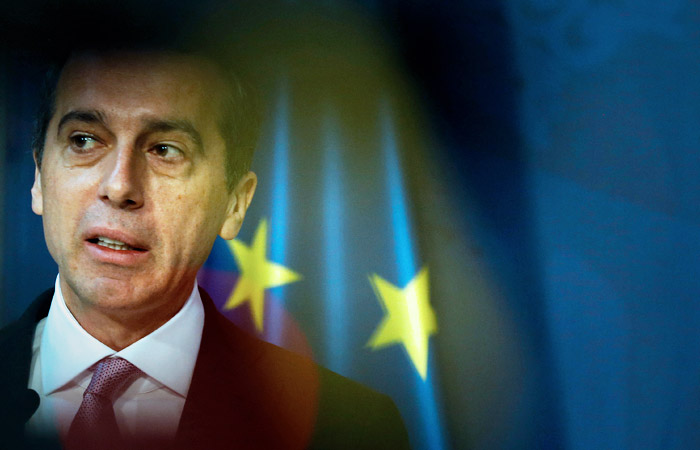 Экс-канцлер Австрии Кристиан Керн вошел в совет директоров РЖД
