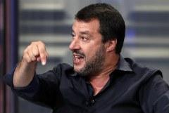 Итальянский вице-премьер Сальвини обвинил украинцев в подготовке покушения на него