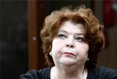 """Бывшего главбуха """"Седьмой студии"""" Масляеву отпустили под подписку о невыезде"""
