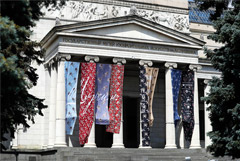 Закрытие главного здания ГМИИ им. Пушкина перенесли на два года