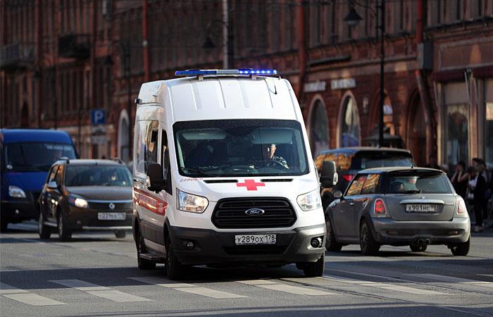 Госдума приняла закон о наказании за непропуск скорой помощи
