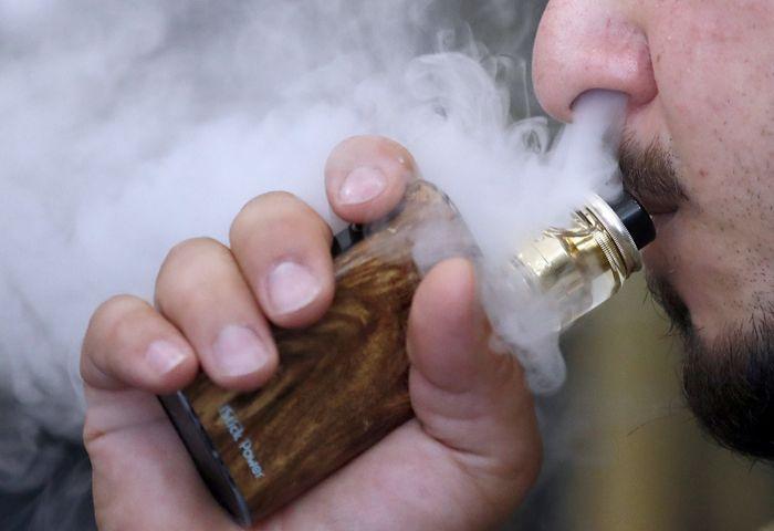 кальян относится к табачным изделиям