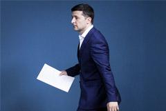 Зеленский поручил подготовить Украину к проведению Олимпийских игр