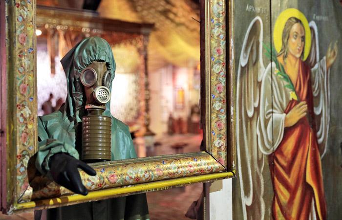 Россияне стали меньше бояться повторения Чернобыльской катастрофы
