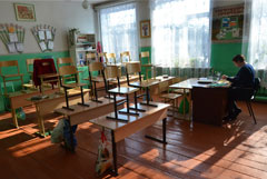СКР за месяц не смог найти учительницу, пожаловавшуюся Путину на зарплату в 10 тыс. рублей