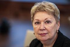Ольга Васильева: мы всегда стоим на стороне здравого смысла