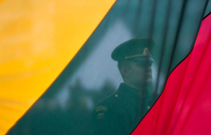 """Фигурант дела о загрязнении нефти в """"Дружбе"""" попросил убежища в Литве"""