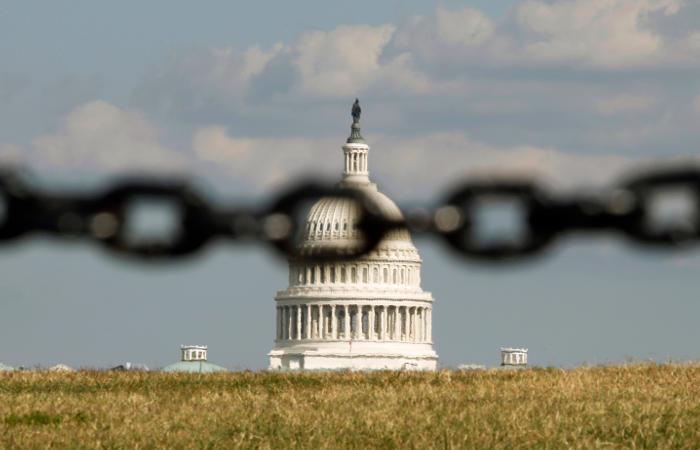 Американские конгрессмены подготовили санкции против сотрудников ФСБ