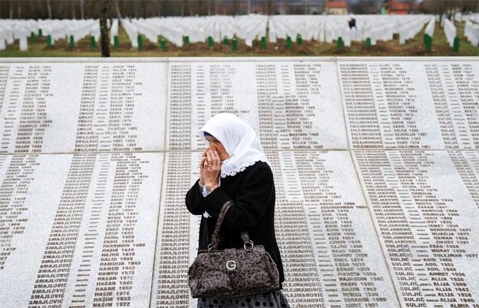 Суд Нидерландов признал 10%-ую ответственность Гааги за гибель 350 мусульман в Сребренице