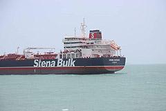 Дипломаты сообщили, что состояние моряков на танкере Stena Impero хорошее