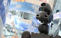 Рогозин рассказал о плане работы робота FEDOR на МКС