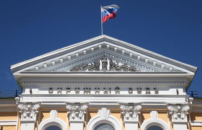 Суд отказался передать французу ребенка, якобы похищенного женой-россиянкой
