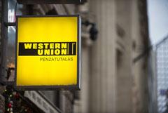 Western Union ограничила переводы из России за рубеж