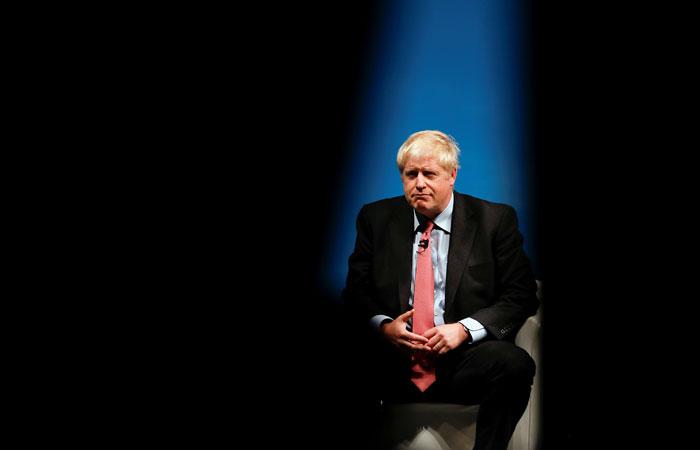 Борис Джонсон стал следующим премьер-министром Великобритании