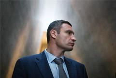 Зеленский решил уволить Кличко с поста мэра Киева