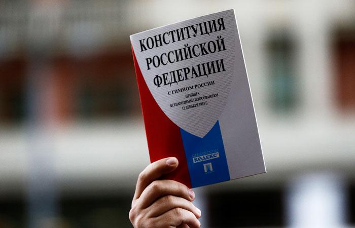 В Госдуме в новом законопроекте Клишаса нашли противоречие Конституции