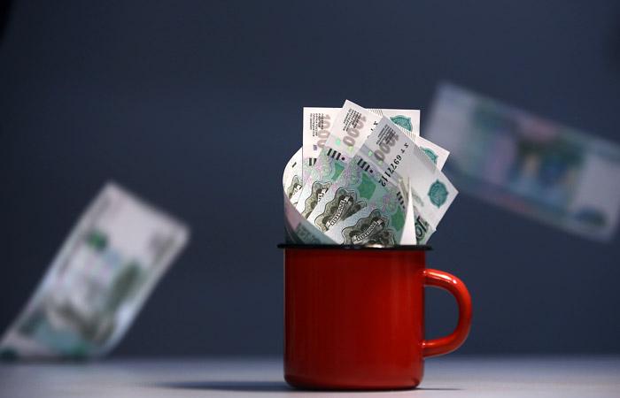 Зарплата большинства россиян составила 23,5 тысячи рублей
