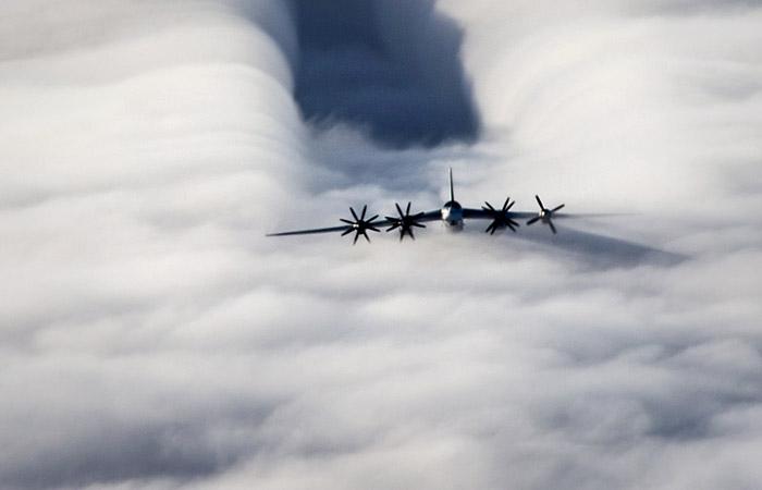 Россию обвинили в нарушении воздушного пространства Южной Кореи