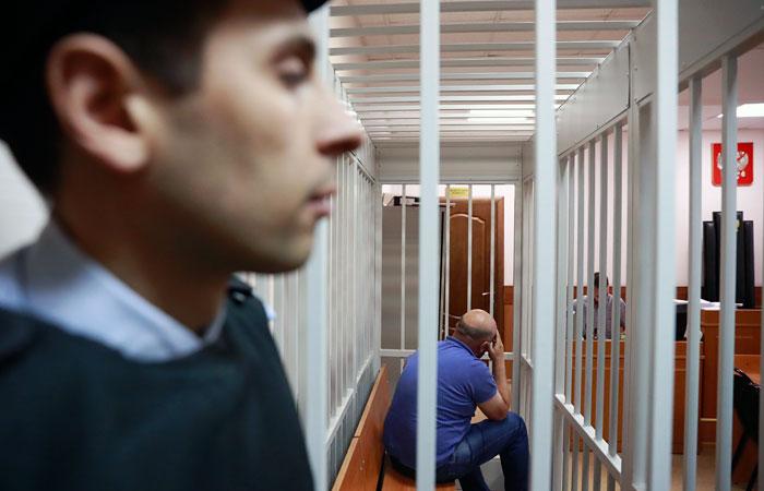 В Армении арестовали фигуранта дела об убийстве спецназовца ГРУ Белянкина