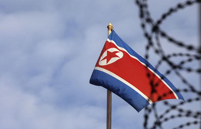 В КНДР заявили, что капитан судна с российскими моряками признал нарушение границы