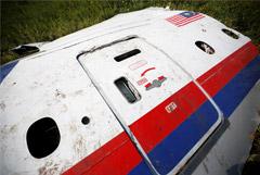 Власти Малайзии не поверили выводам стран Запада о вине России в крушении MH17