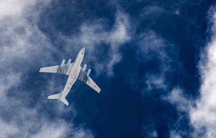 Южнокорейские эксперты предположили цель вторжения самолетов из России