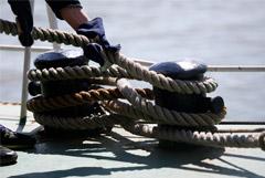 Моряков с задержанного Украиной российского танкера отпустили