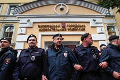 Избирком частично удовлетворил жалобы незарегистрированных кандидатов в Мосгордуму