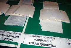 На Украине обработали 99,76% протоколов на выборах в Раду