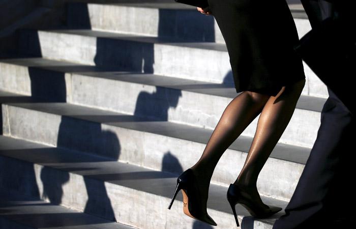 Российским чиновникам не понравилась идея квот для женщин в советах директоров