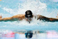 Побит 10-летний мировой рекорд Фелпса в заплыве на 100 м баттерфляем