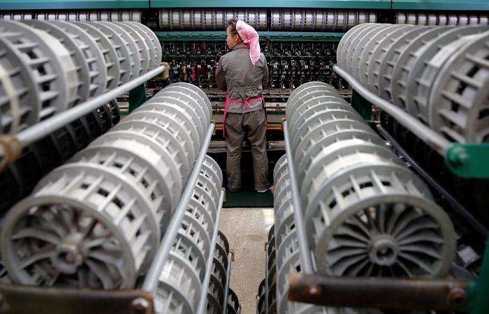 КНДР пережила самый сильный экономический спад за последние 20 лет